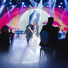 Bröllopsfotograf Fedor Borodin (fmborodin). Foto av 09.04.2019