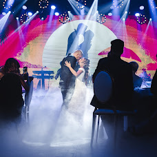 Fotógrafo de casamento Fedor Borodin (fmborodin). Foto de 09.04.2019