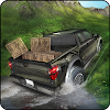 Extreme Off-Road Pickup Lkw Fahrsimulator