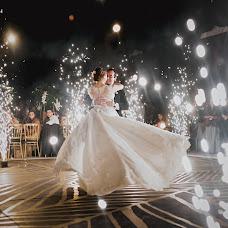 Fotógrafo de bodas Andrés Mondragón (vermel). Foto del 19.03.2019