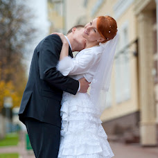 Wedding photographer Aleksandr Lushkin (asus109). Photo of 31.03.2016