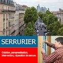 SERRURIER Neuilly sur Seine icon