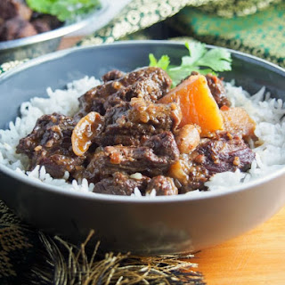 Beef Massaman Curry (Slow Cooker) Recipe