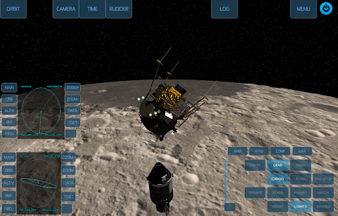 Space simulator android apps on google play for 3d room simulator