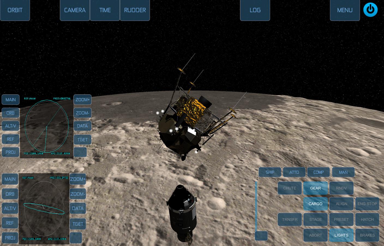 space shuttle simulator epcot - photo #37