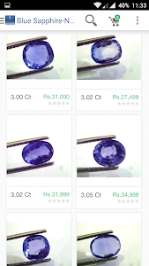 Venus Jewellers Gemstone Shop screenshot 3