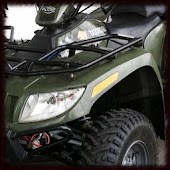Atv Four Wheelers Wallpapers