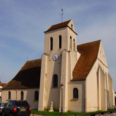 photo de Église Notre Dame de la Nativité