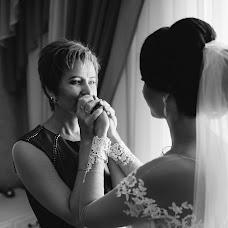 Wedding photographer Yuliya Shal (YulyaShal). Photo of 05.09.2017