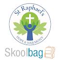 St Raphael's Catholic PS icon