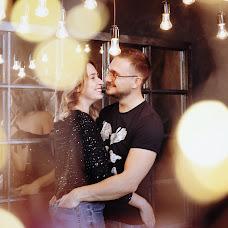 Wedding photographer Anna Vdovina (vdovina). Photo of 19.11.2018