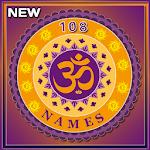 108 Names Icon