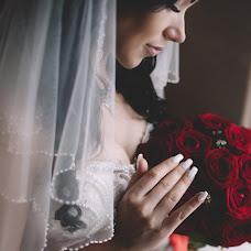 Wedding photographer Marina Ilina (MRouge). Photo of 26.09.2017