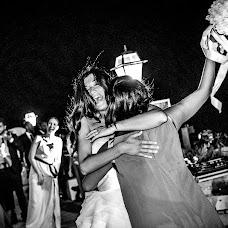 Wedding photographer Dino Sidoti (dinosidoti). Photo of 19.04.2018