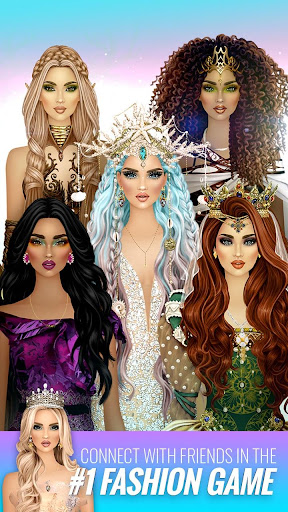 Covet Fashion - Dress Up Game 20.05.110 screenshots 1