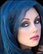 Photo: Mujer bella
