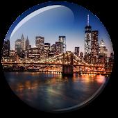 Cityscape Live Wallpaper