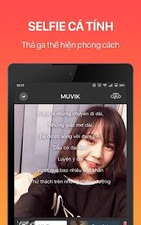 Muvik - Thích là nhích screenshot 07