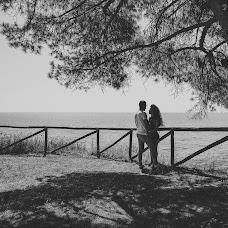 Wedding photographer Momenti Felici (momentifelici). Photo of 01.06.2017