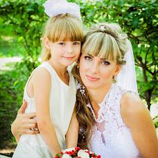 Wedding photographer Tatyana Ovchinnikova (TataFigeyro). Photo of 22.09.2016