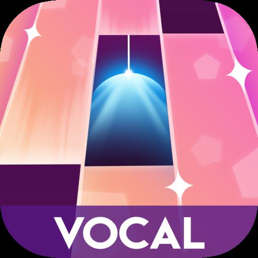 Magic Tiles: Piano & Vocal