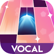 Magic Piano Tiles Vocal