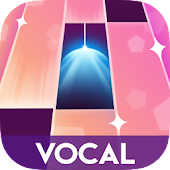 Magic Tiles: Piano & Vocal Icon