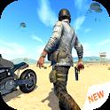 Fire Battle Squad – Battleground Survival Game icon