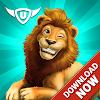 MyFreeZoo Mobile App Icon