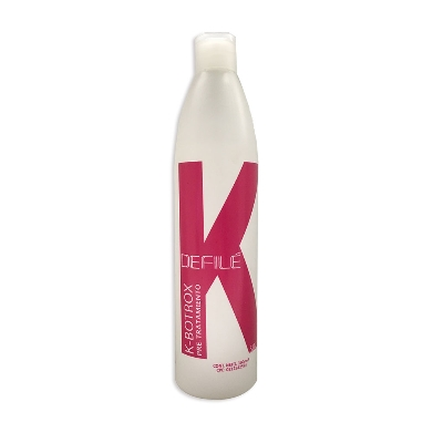 champu defile k-botrox sin sal 360 ml