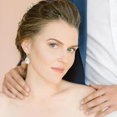 Wedding photographer Alisa Klishevskaya (Klishevskaya). Photo of 18.01.2018