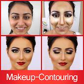 Makeup Contouring