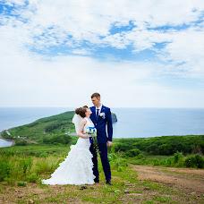 Wedding photographer Yuliya Tkachuk (yuliatkachuk). Photo of 26.07.2016