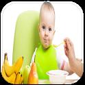 وصفات صحية لرضيع من 4 الي 6 اشهر icon