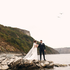 Wedding photographer Aleksandr Slobodyan (MEGAS). Photo of 30.09.2016