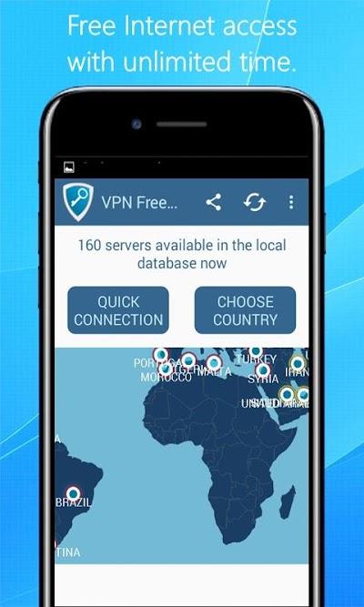 VPN Free Internet APK Download - Apkindo co id