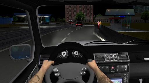 Russian Taxi Simulator 2016 2.1.1 screenshots 4