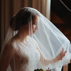 Wedding photographer Natalya Sannikova (yuka4ka). Photo of 18.08.2017