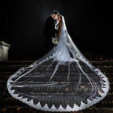 Wedding photographer Niko Azaretto (NicolasAzaretto). Photo of 04.05.2018