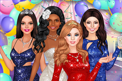 Prom Night Dress Up 1.1.12 screenshots hack proof 1