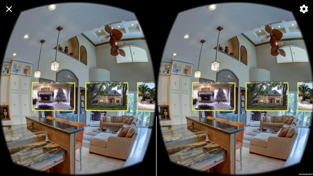 Housing Tours 360- screenshot