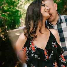 Fotograful de nuntă Florin Moldovan (LensMarriage). Fotografia din 24.08.2018