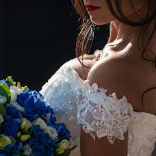 Wedding photographer Eduard Glok (GlockEduard). Photo of 05.10.2018