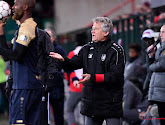 Cisse Severeyns est revenu sur la situation contractuelle de Laszlo Bölöni à l'Antwerp