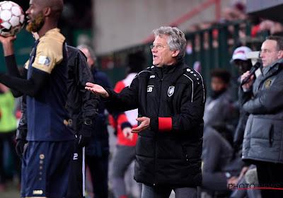 Didier Lamkel Zé indispensable à l'Antwerp ? Bölöni le sélectionne contre Zulte