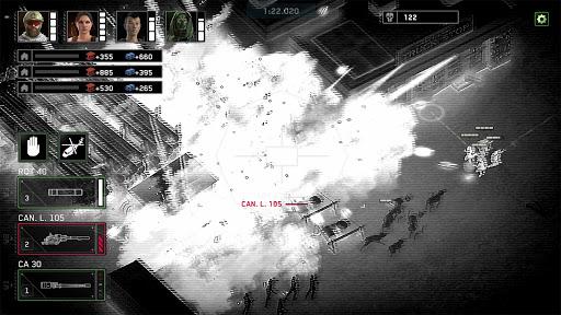 Télécharger Zombie Gunship Survival APK MOD (Astuce) screenshots 6