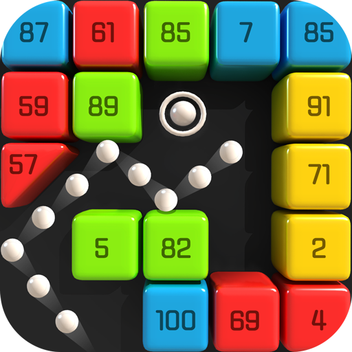 Balls VS Cube 3D file APK Free for PC, smart TV Download