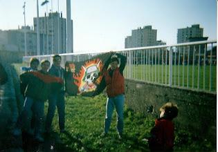 Photo: Orijent - Lokomotiva (1990)