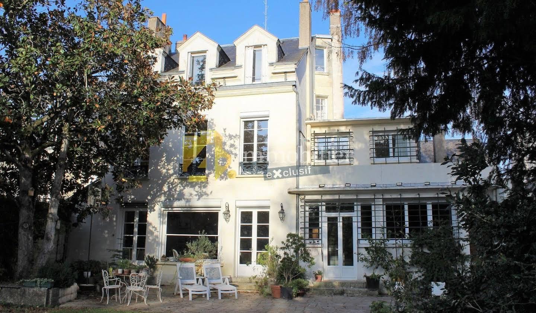 Maison Montoire-sur-le-Loir