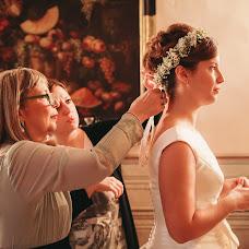 Wedding photographer Migliorare Con l età (migliorarconleta). Photo of 24.05.2017